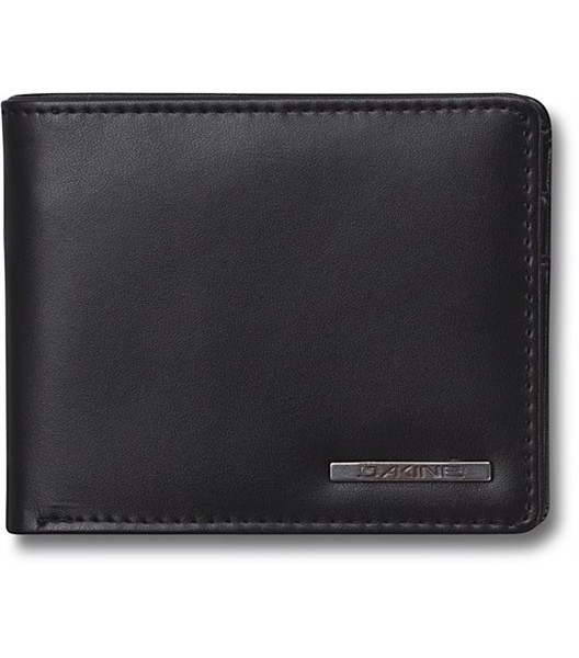 Agent Leather Wallet