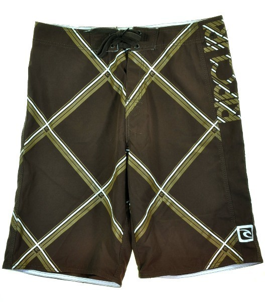 Motheaten Boardshorts